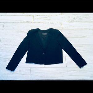 BCBG🌹Beautiful Black  Blazer!🌹NWOT!